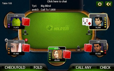 Dragonplay Poker | Android