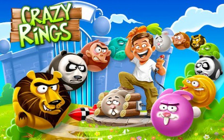 Скриншот Riot Rings-Funniest Game Ever