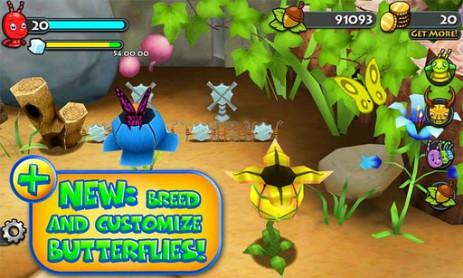 Bug Village - деревня букашек | Android