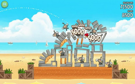 Angry Birds Rio | Android