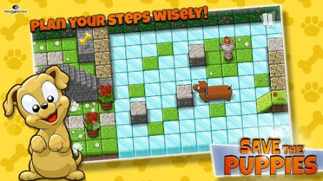 Save The Puppies | Android