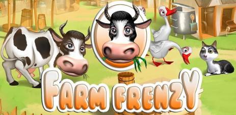 Веселая Ферма - thumbnail