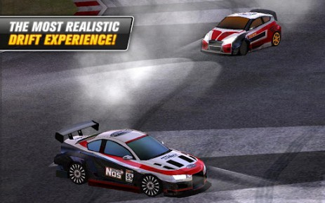 Drift Mania Championship 2 | Android