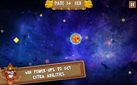 Скриншот Mayan Prophecy Pro