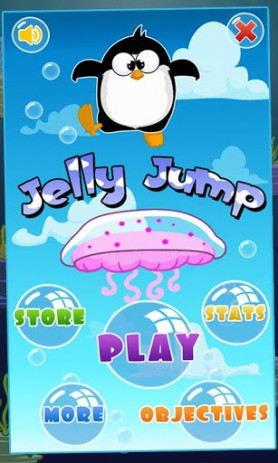 Jelly Jump | Android