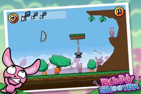 Bunny Shooter | Android