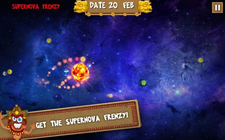 Mayan Prophecy Pro | Android