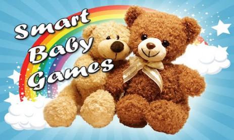 Smart baby games Lite - thumbnail