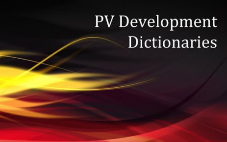 Russian Ozhegov Dictionary - thumbnail