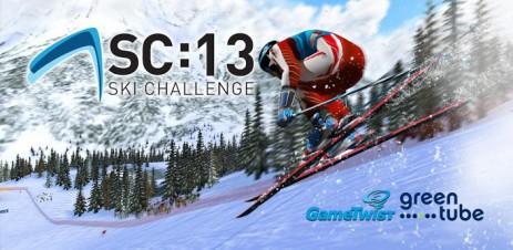 Ski Challenge 13 FREE - лыжный спорт - thumbnail