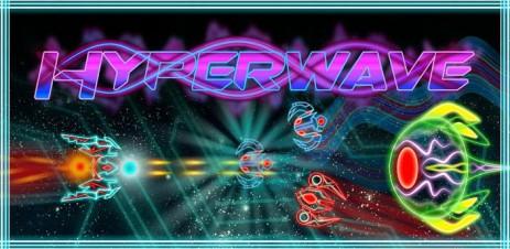 Hyperwave - борьба с захватчиками - thumbnail