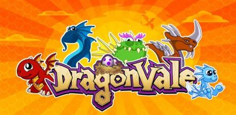 Poster DragonVale – долина драконов