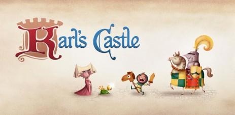 Karl's Castle - сказочный замок - thumbnail