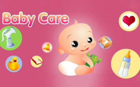 Poster Baby Care - дневник малыша!