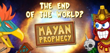 Mayan Prophecy Pro - thumbnail
