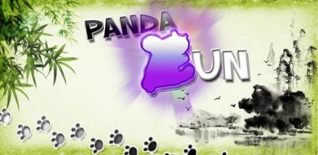 Panda Run - беги панда! - thumbnail