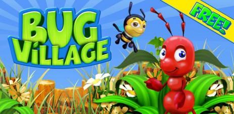 Bug Village - деревня букашек - thumbnail