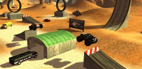Crash Drive 3D - thumbnail