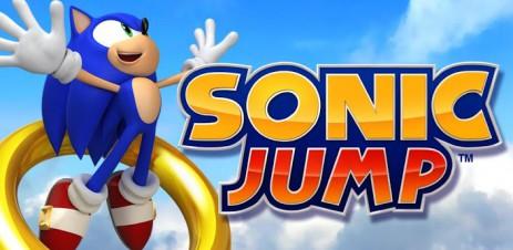 Sonic Jump - thumbnail