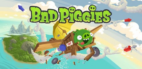 BAD PIGGIES - thumbnail