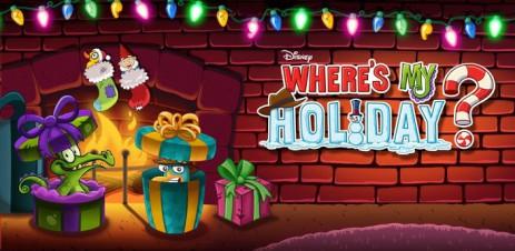 Where's My Holiday? - thumbnail