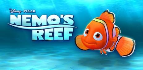 Nemo's Reef - thumbnail