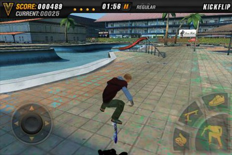 Mike V: Skateboard Party - скейтборд вечеринка | Android