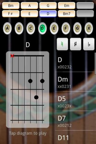 Guitar : Solo Lite - гитара | Android