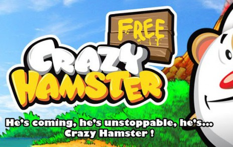 Crazy Hamster Free - thumbnail