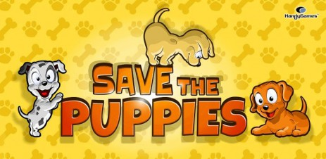 Save The Puppies - thumbnail