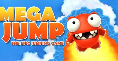 Mega Jump - thumbnail