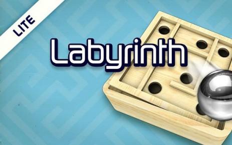 Labyrinth Lite - thumbnail