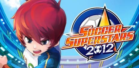 Soccer Superstars 2012 – суперзвездный футбол  - thumbnail