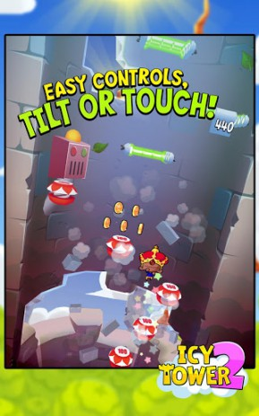 Icy Tower 2 | Android