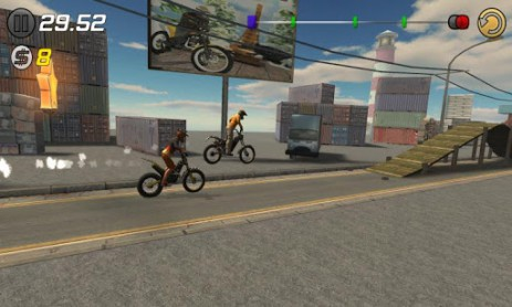 Trial Xtreme 3 | Android