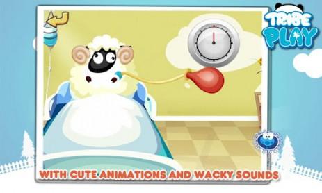 Dr Panda's Hospital - доктор Панда | Android