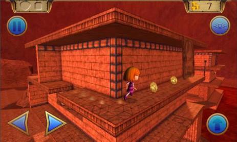 Скриншот Nia: Jewel Hunter – охота за алмазами