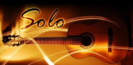 Guitar : Solo Lite - гитара - thumbnail