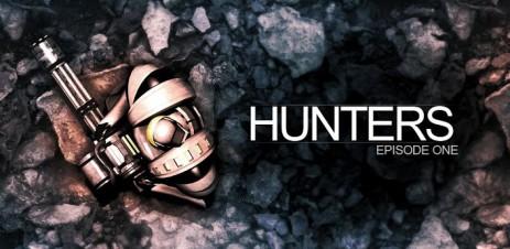 Hunters: Episode One - охотники - thumbnail