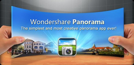 Wondershare Panorama - thumbnail
