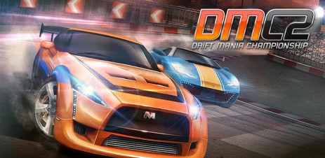 Drift Mania Championship 2 - thumbnail
