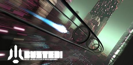 Busted! - неземной корабль - thumbnail