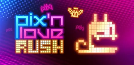 Pix'n Love Rush - thumbnail