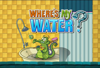 Where's My Water? - thumbnail