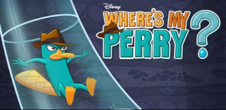 Where's My Perry? Free - thumbnail