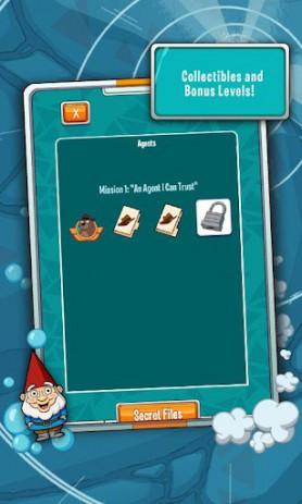 Скриншот Где же Перри? Бесплатно
