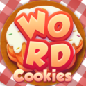 Cover art of «Word Cookies Puzzle» - icon